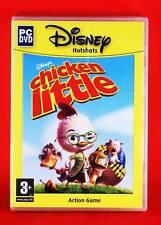 Chicken Little [ PC DVD Gioco di azione ]