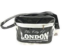 LONDON MESSENGER BAG - GREAT SOUVENIR SHOULD BAG