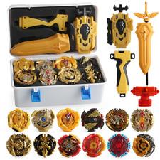 1/12Pcs KIT Beyblade BURST Launcher SET Toy With Box BEST Christmas Boy Gift