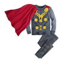 Capitan america/avengers/star wars darth  pajamas costume divisa bimbo kids