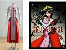 Cross Ange: Rondo of Angels and Dragons Salamandinay Cosplay Costume*g