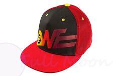 New One Industries Erupt Flexfit Hat Cap