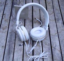 NEW RBCK-131 WESC CYMBAL HEADPHONE - WHITE RETAIL PRICE $120.00