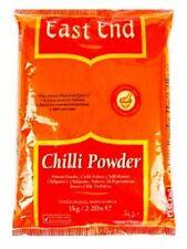 East End Chilli Powder -Excellent Quality Authentic 100g, 1kg