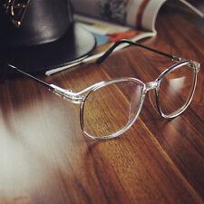 Hot Sale Eyeglass Frame Men Women Full Rim Spectacles Clear Glasses Eyewear Rx