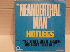 HOTLEGS Neanderthal man 6007019