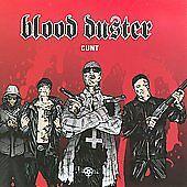 Blood Duster - Cunt (CD, 2008) Classic Australian Death Metal/Grindcore, NEW