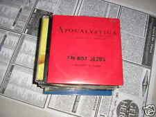 CD Gothic Apocalyptica I'm Not Jesus Promo SONY