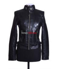 ae89aec338f Lexi Black Women s Ladies New Biker Style Fashion Real Lambskin Leather  Jackets
