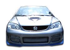 Duraflex R34 Front Bumper Body Kit 1 Pc For Honda Civic 04-05 ed_10243