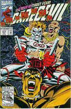 Daredevil # 311 (Infinity War cross-over) (USA, 1992)