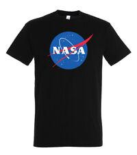 Original Schwarzmarkt Herren T-Shirt Modell Nasa Größe S-XXL Viele Farben