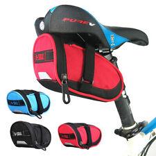 Bicycle Saddle Bag Bike Repair Tools Pack Pocket For MTB Road Bike Accessories