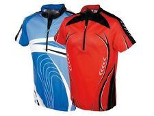 (R61) Crivit Herren Fahrradshirt Radsport Fitness Sport Langarm Shirt M bis XL