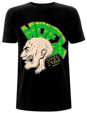 NOFX 'Punker' T-Shirt - NEW & OFFICIAL