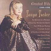 Tanya Tucker : Greatest Hits 1990-1992 [Us Import] CD (1999)