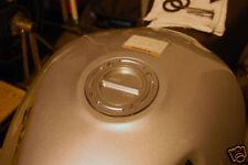 Silver Suzuki Katana GSX 750F Katana GSX 650F GSX1100 Gas Fuel Petrol Cap Billet