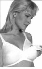 Leading Lady 437 Luxurious Nursing Soft 100% Cotton cup A,.D.DD 34,36,38,42
