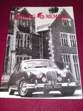 THE DRIVING MEMBER - April 1992 Vol 28 # 11