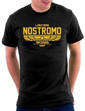 Nostromo Weyland Alien T-shirt
