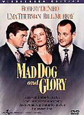 Mad Dog and Glory by Robert De Niro, Uma Thurman, Bill Murray, David Caruso, Mi