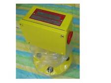 SOR 4N4-K5-W4-A2X-TTX 3-50 PSI TANTALUM PRESSURE SWITCH