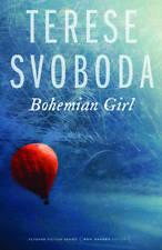 Bohemian Girl (Flyover Fiction)-ExLibrary