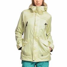 Veste VOLCOM Flock Insulated Jacket Femme -60% DESTOCKAGE de ski Snowboard