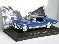 Facel Vega excellence de 1960