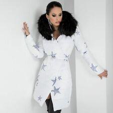 By alina chaqueta señora chaqueta abrigo blazer fell chaqueta invierno chaqueta 34-38 #b460