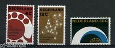 Nederland  771-773 Telefoon- POSTFRIS
