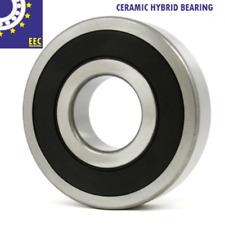 6206 2RS Ceramic Hybrid Ball Bearing