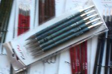 Knitpro Royale 15cm Double pointed knitting needles. Set of four.