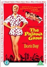 NEW & Sealed Pajama Game (DVD, 2006) - Doris Day