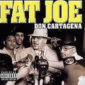 Don Cartagena [PA] by Fat Joe CD 1998 Mystic a3