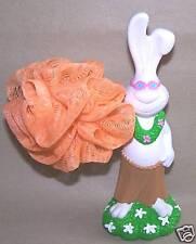 Bunny Benno with Pompon/ by Zach Creation/ big, 17cm