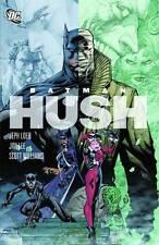 Batman Hush Complete TP by Jeph Loeb (Paperback, 2009)