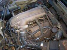 84 ALFA ROMEO GTV-6 ALFA ROMEO  ENGINE COMPLETE 2.5LOEM
