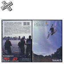 'MATCH VIDEOZONE ISSUE 6' MOUNTAIN BIKE DVD FILM MOVIE BICYCLE MOUNTAINBIKE