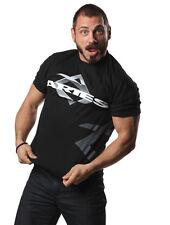 Official TNA Impact Wrestling Austin Aries Chrome T-Shirt