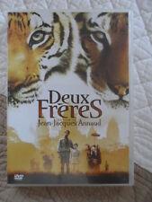 DEUX FRERES DVD JEAN JACQUES ANNAUD