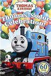 Thomas & Friends - Thomas' Sodor Celebration (DVD, 2007)
