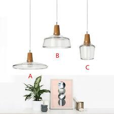 Glass  Pendant Light Bedroom Lamp Kitchen Pendant Lighting Modern Ceiling Lights