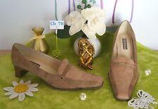 Paires de chaussures Escarpins Occasion femme - Pointures : 36 / 39 / 40