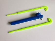 Matchman Hook Tyer Blue & Exceed Loop Tyers / Disgorgers Fishing Tools FREE POST