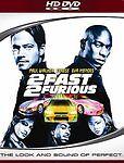 2 Fast 2 Furious (HD-DVD, 2006)
