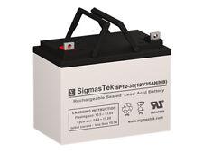 Power Patrol SLA1155 AGM / GEL U1 Battery Replacement by SigmasTek
