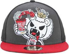 Tokidoki New Era ROYAL PRIDE Lion Papa Carne TKDK 59Fifty Fitted Cap Hat NEW