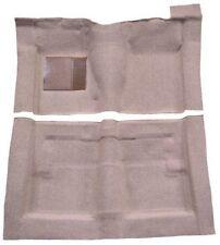 Carpet For 1968-1971 Ford Torino, Torino Squire 2 Door Automatic, Column Shift