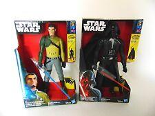 Star Wars Rebels Elektronisches Duell Darth Vader und Kanan Jarrus